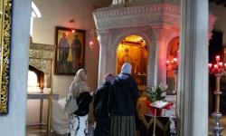 San Demetrio Tesalónica