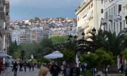 Avenida Aristóteles