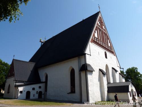 Catedral de Porvoo