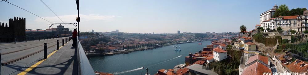 Puente de Oporto