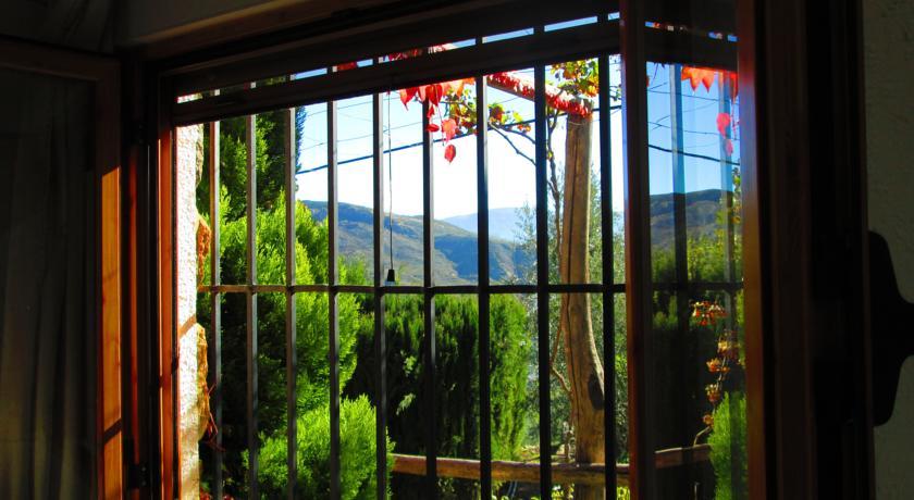 Foto de Cortijo Brazal La Ventaja. Vistas desde la habitación.