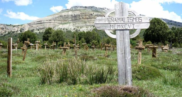 Cementerio de Sad Hil