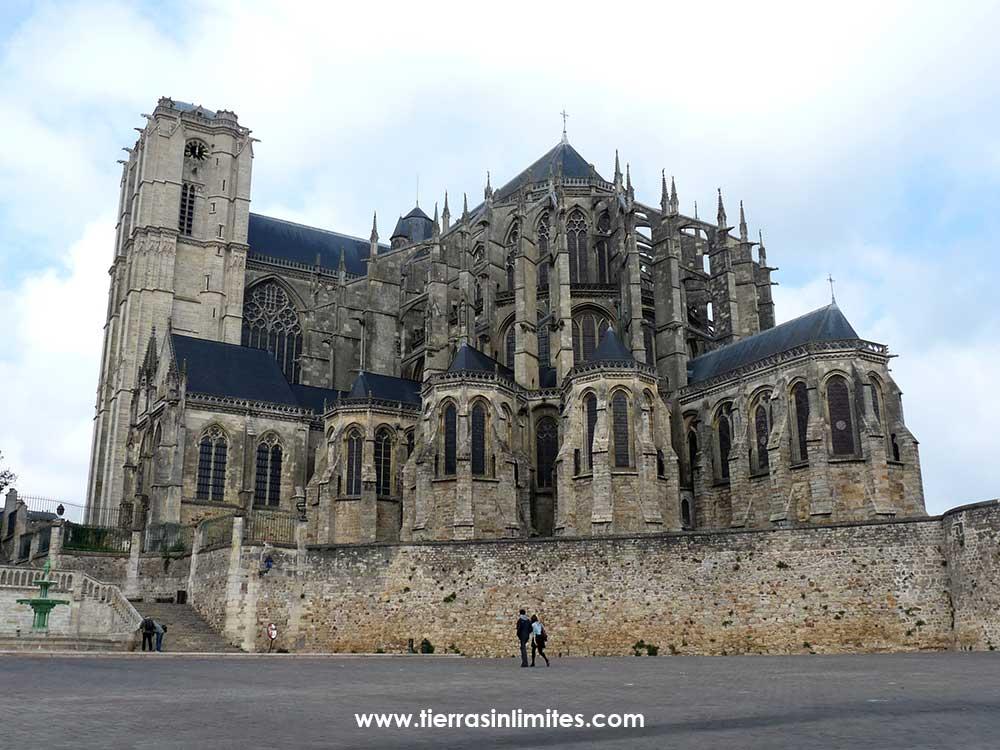 La Catedral de San Julián