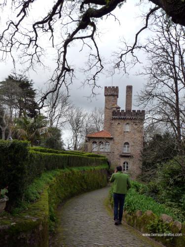 Quinta das Regaleira
