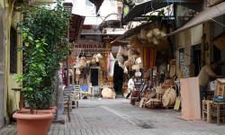 Mercado Tesalónica