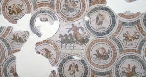 Mosaicos del Museo del Bardo